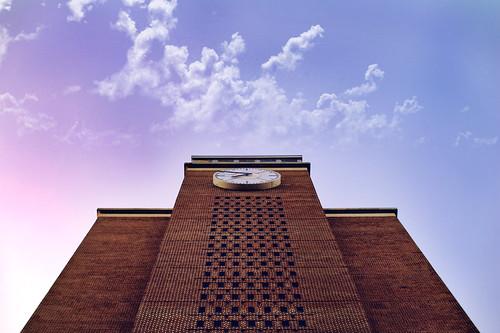 Muse Hall