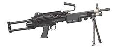 assault rifle, trigger, weapon, machine gun, firearm, gun, gun barrel,