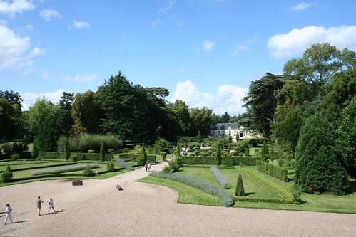 2008.08.07.404 - CHEVERNY - Château de Cheverny