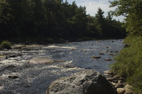Adirondack fly fishing on the ausable river new york for Adirondack fly fishing