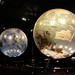 The globes of Louis XIV by 4nitsirk