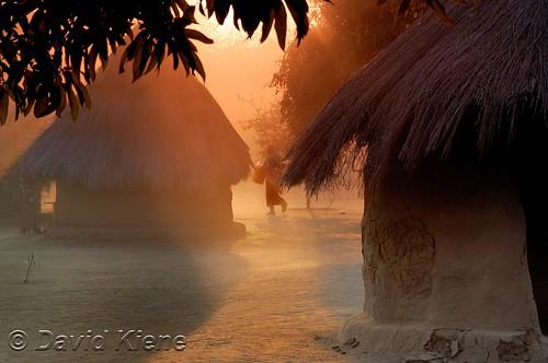 africa grass rural sunrise village mud hut southluangwa southluangwanationalpark luangwavalley superaplus aplusphoto kawazavillage ysplix theunforgettablepictures goldenmasterpiece