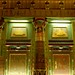 Egyptian Hall Pillars by Curious Expeditions