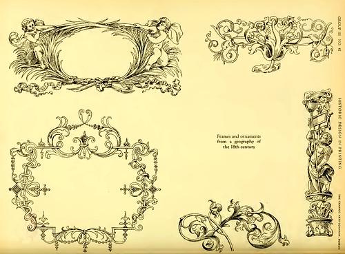 Dise o en la impresi n de libros antiguos taringa - Libros antiguos para decoracion ...