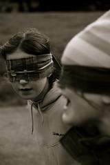 Blindfold game 2