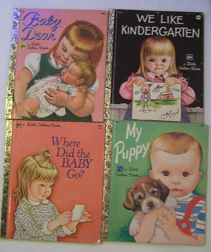 Loved these books