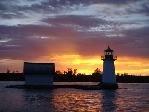 islands sunsets sunrises 1000