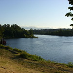 Willamette River - Salem