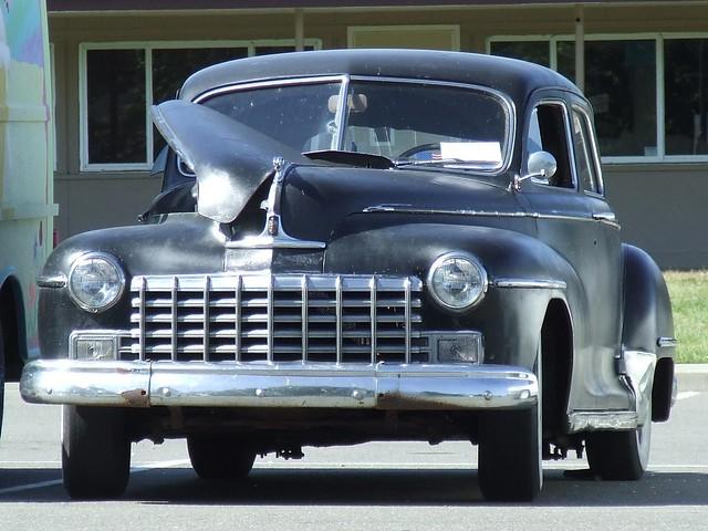 1947 dodge d24 4 door sedan 39 5smn950 39 2 flickr photo for 1947 dodge 2 door sedan