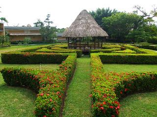 The Setting Mansion del Rio