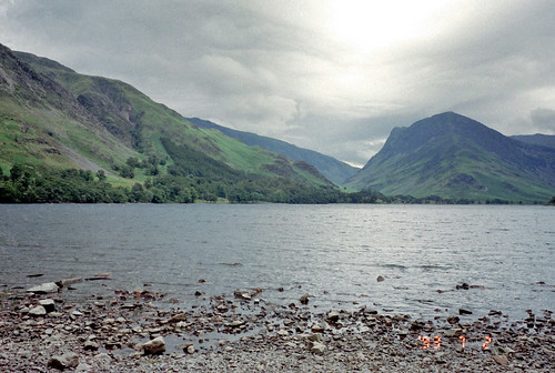 1993/07/02 - 00:00 - Buttermere