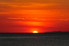Set Sun at Manila Bay 4