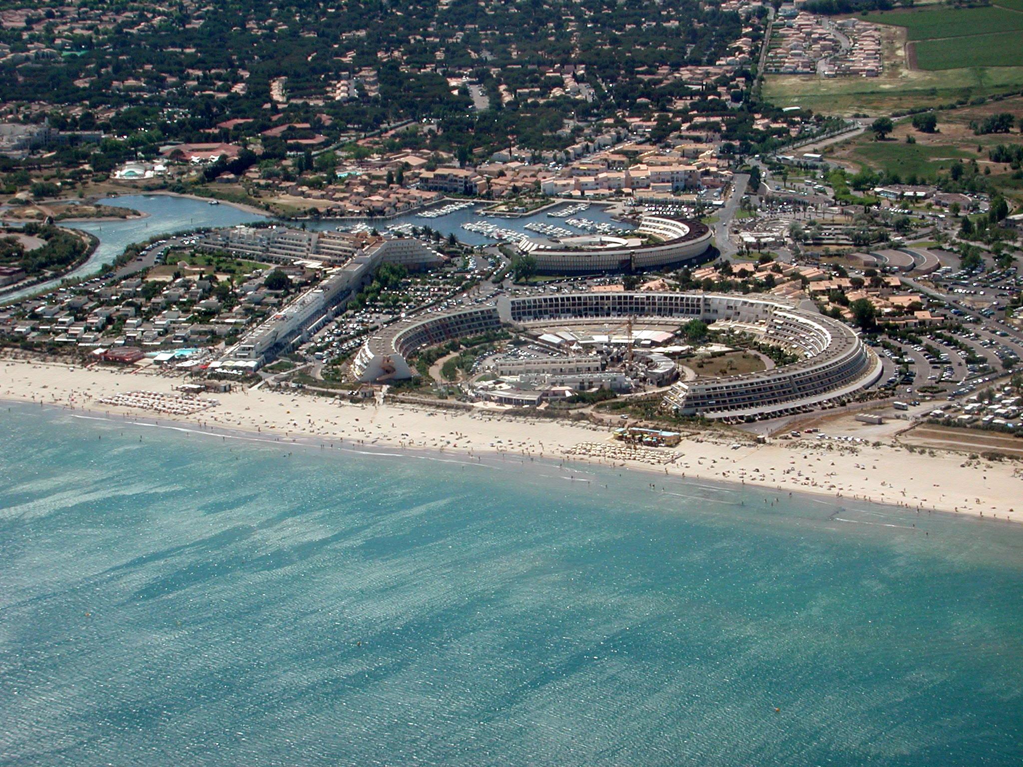 French nudist beach cap d039agde dark brown plays - 3 part 9
