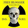 DoctorGray FREE BLOGGER