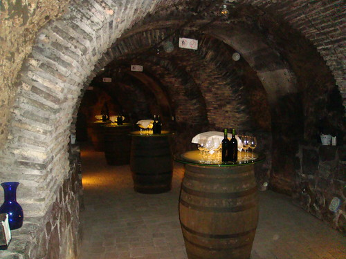 Rioja alavesa espa a rincones secretos - Bodegas rusticas fotos ...