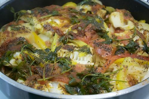 Portuguese fish for Portuguese cod fish recipes