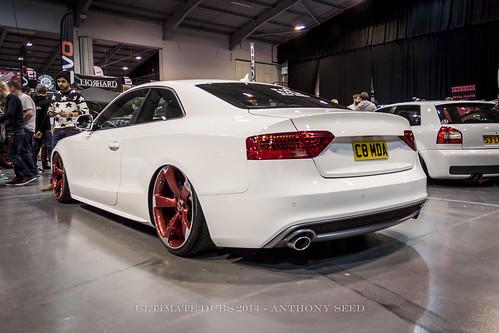 UD Indoors - Audi A5