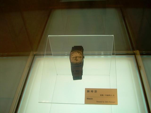 Museo Conmemorativo de la Paz de Hiroshima. Imagen de El Pachinko.