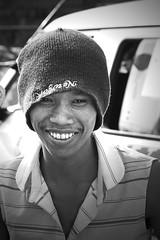 cambodia monochrome