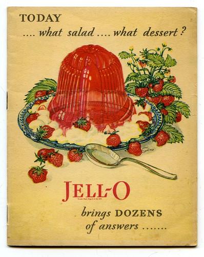 Jell-O 1928