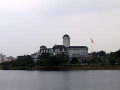 Istana Darul Ehsan