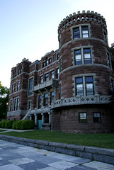 Lambert Castle.