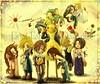 Popurri Final Fantasy