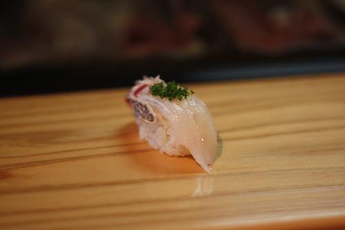 鮨 - Sushi-
