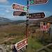 Now which way shall I choose for Hillcrest Farmhouse