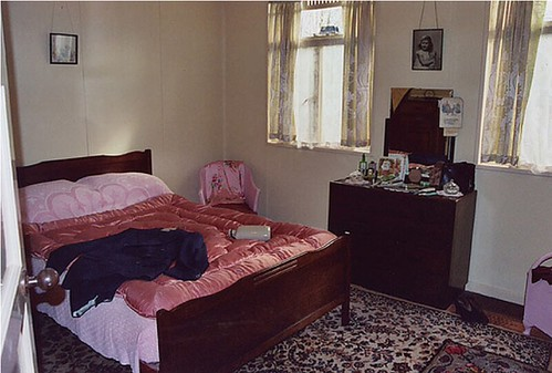 1950 39 s woman 39 s bedroom flickr photo sharing