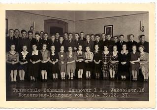 Tanzschule Behmann