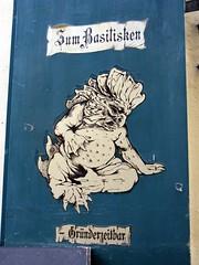 1., Innere Stadt — Zum Basilisken 2