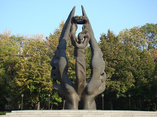 modern eu bulgaria balkans europeanunion easterneurope plovdiv skulpture europplovdiv