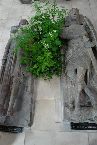 Dos Efigies juntas en el suelo La iglesia del Temple de Londres y sus historia de Templarios - 2964270882 6192b87e9f - La iglesia del Temple de Londres y sus historia de Templarios