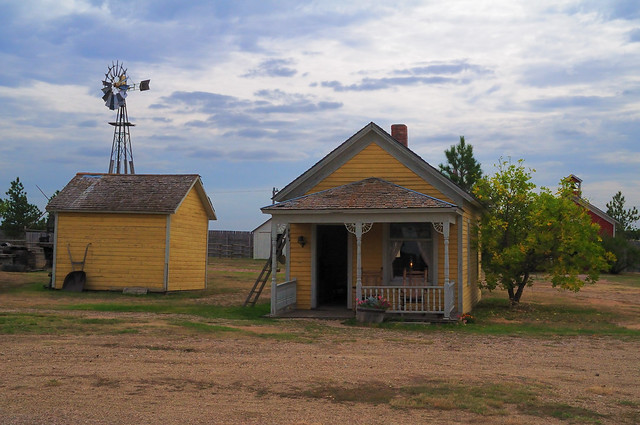 South Dakota Western Homestead Flickr Photo Sharing