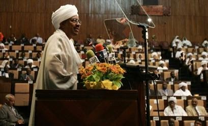 Sudan President Omar al-Bashir is fighting to maintain the sovereignty of his central African nation. by Pan-African News Wire File Photos