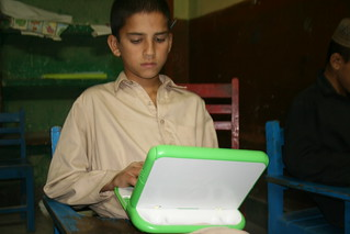 OLPC Afghanistan. All rights reserved to USMAN MANSOUR (22)