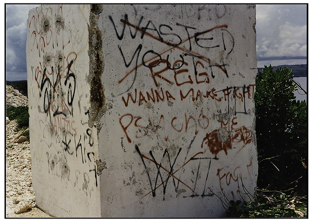 Wasted Youth - Guam 1998