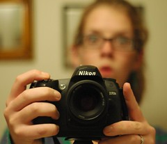 Beautiful Camera by Evil Erin