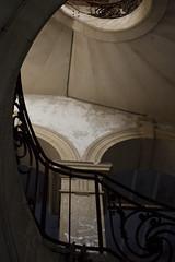 Abandoned House (11) - 21Mar09, Montcalm (France)