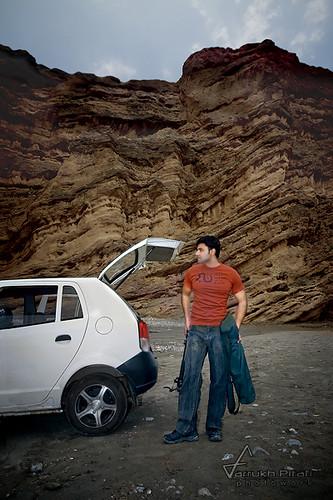 Gear Unloaded at Sakhi Sarwar