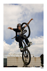 mountain bike, bicycle motocross, sports, flatland bmx, cycle sport, extreme sport, stunt performer, stunt,