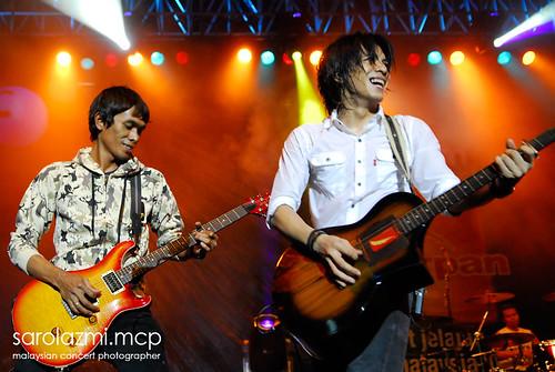 Peterpan Malaysian Tour '08