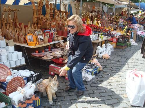 Artesanato Em Barcelos ~ Feira de Barcelos Lendas e Tradições