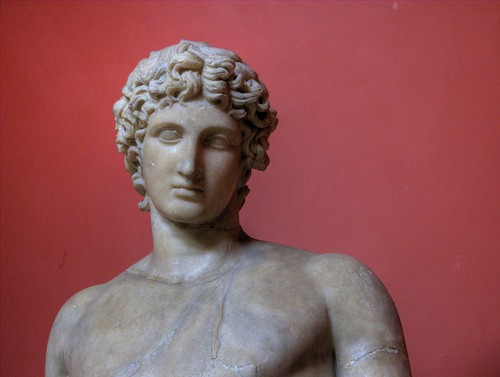 Apollo of Centocelle