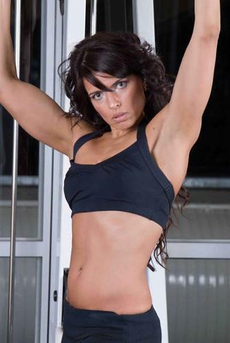 Mariya Personal Trainer