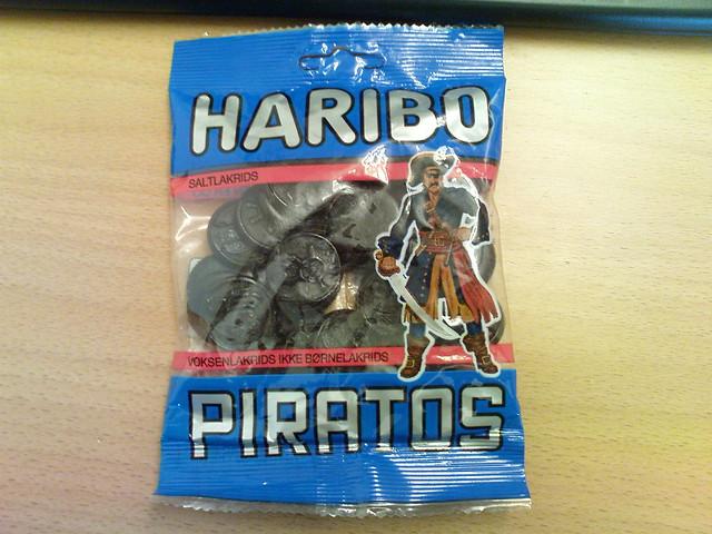 Piratos!