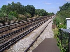 Berrylands line1