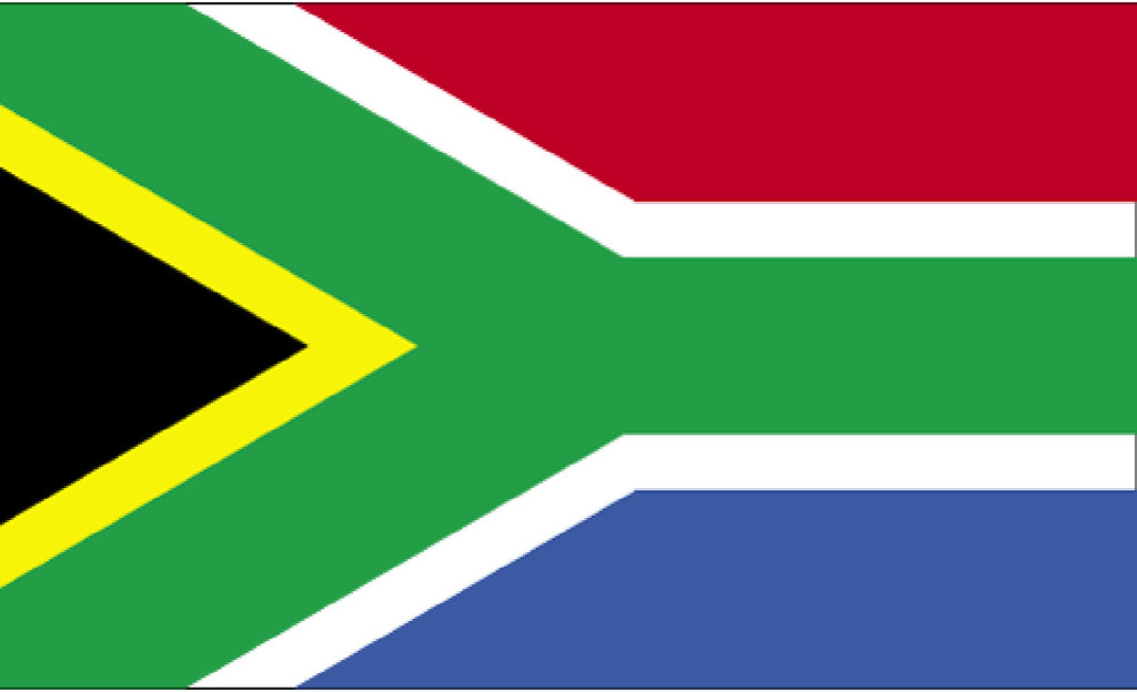South Africa - FLAG