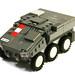 Ratte Light Armored Airborne Transport